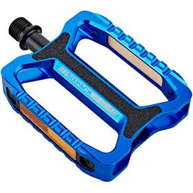 Sixpack Network Pedal blå